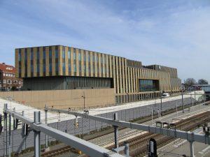 Kantoorgebouw Cito Arnhem
