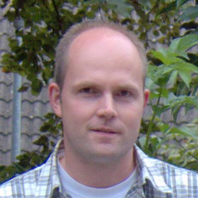 Barry Schenning