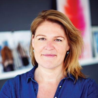 Suzanne Nagtegaal